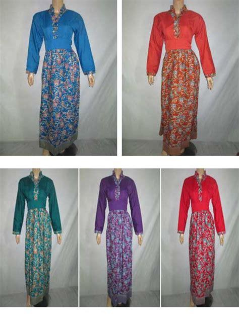 Harga Gamis Merk Aulia gamis batik aulia pusat grosir batik toko pakaian