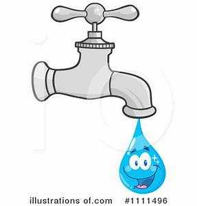 Dripping Faucet Clipart - Clipart Suggest