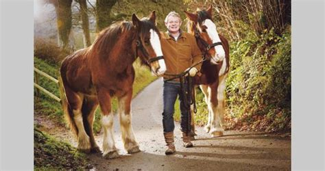 Martin Horsepower by Heavy Power Martin Clunes Daniel Brown