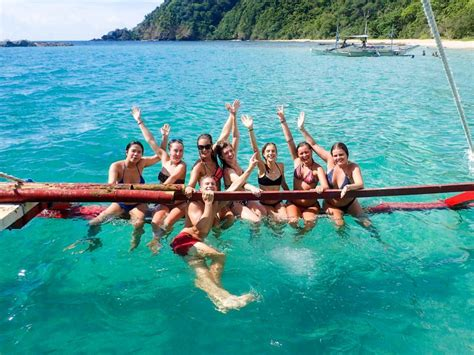 Party Boat Philippines by Top 10 Things To Do In El Nido Philippines Just