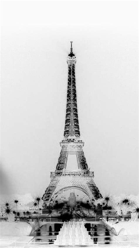 Black Wallpaper Iphone Eiffel Tower by Eiffel Tower Iphone Wallpaper Prayforparis Tap To