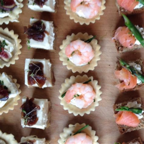 canap 233 s finger food catering dublin berry catering