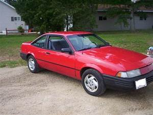 Cavi In Progress 1992 Chevrolet Cavalier Specs  Photos