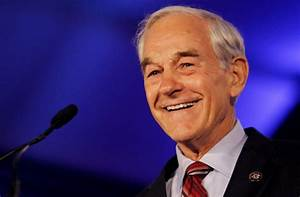 Exclusive Inter... Ron Paul Gold Quotes