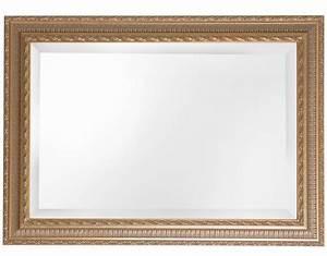 Runde Spiegel Mit Rahmen : spiegel mit goldenem barock rahmen ~ Bigdaddyawards.com Haus und Dekorationen
