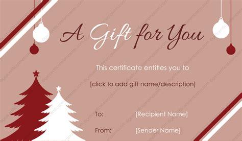 christmas festive season  gift template