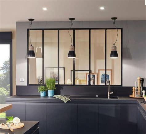 cuisine atelier votre cuisine loft verriere atelier d artiste avec votre constructeur architecte archistyle