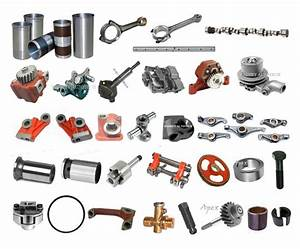 Massey Ferguson Tractor Spare Parts