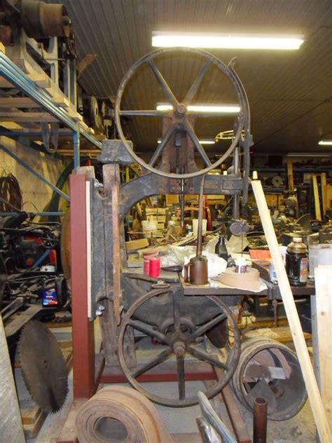 woodworking machines   ontario steam heritage museum