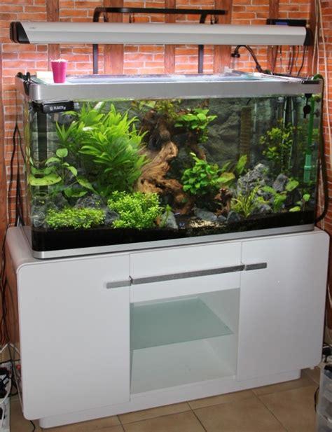 meuble aquarium blanc laque aquarium osaka 320 images