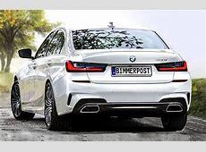 2019 BMW 320i Sedan Regency Leasing Every Make, Every