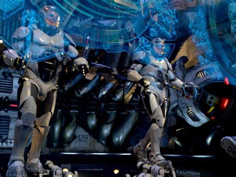 pacific rim  forgettable  epic action packed sci fi