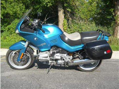 1994 Bmw R1100rs,custom In Big Bend, Wi 53103
