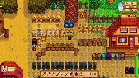 Like most of online stores, stardew valley coffee bean profit also offers customers coupon codes. Stardew Valley Coffee Beans: Is it Profitable to Grow Them? | GamesCrack.org