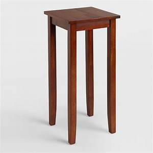 Tall Chloe Accent Table World Market