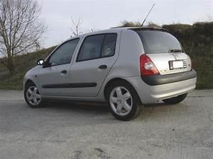 Clio 4 Motorisation : essai renault clio ii 1 4 l 16 s 98 ch passion automobile info ~ Maxctalentgroup.com Avis de Voitures