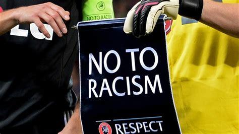 si鑒e de l uefa i dans le sport comme dans tous les domaines le racisme est présent