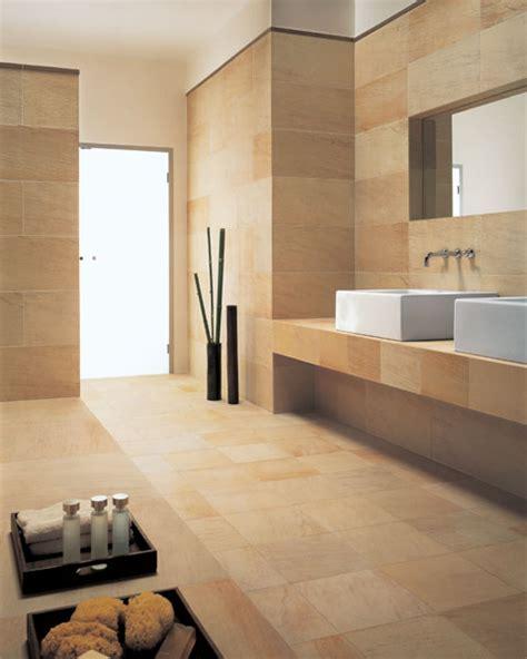 Sandstein Fliesen Bad badgestaltung fliesen aus sandstein