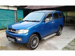 Jual Mobil Daihatsu Taruna 2004 Cl 1 5 Di Dki Jakarta