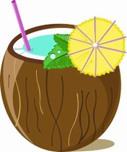 Coconut Cartoon - ClipArt Best