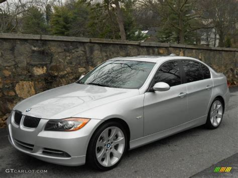 Interesting 2007 Bmw 3 Series At Bmw Series I Coupe