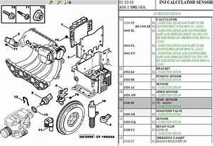 2012 Peugeot 207 Temp Sensor  I Can U0026 39 T Seem To Locate The