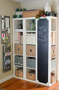 Bibliotheque Etagere Ikea : tag re kallax ikea deco pinterest ikea expedit biblioth que meuble casier ikea et meuble ~ Melissatoandfro.com Idées de Décoration