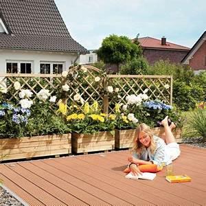 Terrasse Welches Holz : wpc und holz terrassendielen benz24 ~ Michelbontemps.com Haus und Dekorationen