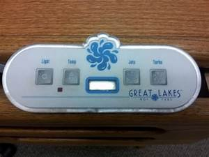 Great Lakes Hot Tub Parts To Support Hot Tub Performance