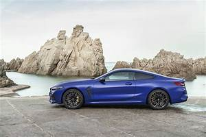 2020 BMW M8 Competition Gallery Top Speed