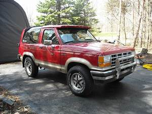1990 Ford Bronco II - Overview - CarGurus