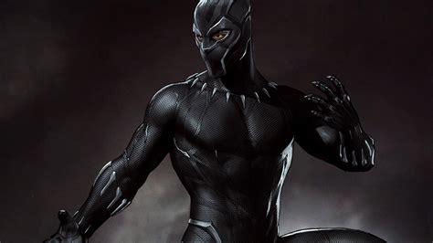 3840x2160 Black Panther 5k Artwork 4k Hd 4k Wallpapers