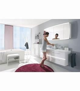 meuble suspendu salle de bain tiva double vasque 150 banyo With meuble double vasque suspendu salle de bain