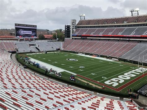 UGA football vs. Tennessee: Final score, commentary and ...