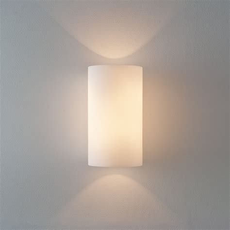 mirror dining table cyl 260 0884 white glass interior lighting wall lights
