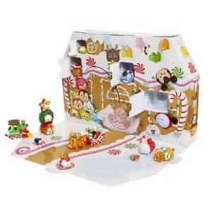 Walgreens Mini Christmas Tree by Disney Tsum Tsum Advent Calendar
