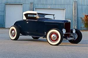 Ford Model A : traditional highboy 1931 ford model a roadster was 45 ~ Dode.kayakingforconservation.com Idées de Décoration