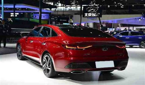 2020 Hyundai Sonata Release Date by 2020 Hyundai Sonata Colors Release Date Price Changes