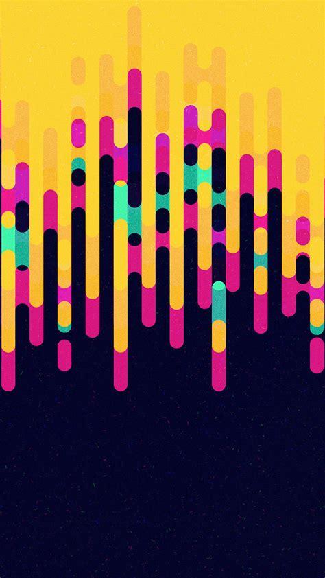 Wallpapers inspirados en el Color Amarillo para tu iPhone Plus