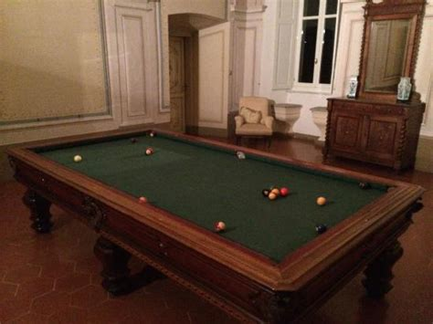 pool tables direct reviews coolest and maybe biggest pool table ever picture of