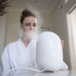 HoMedics Fresh Face Steamer