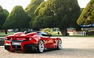 Ferrari F12 TRS 4k HD Wallpaper 4K Cars Wallpapers