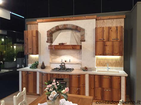 ricette di cucina moderna cucina moderna in legno di larice vecchio contado