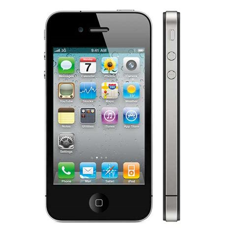 iphone 4 16gb new apple iphone 4 16gb at t phone cheap phones