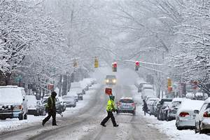 Crippling and 'potentially historic' blizzard to slam ...