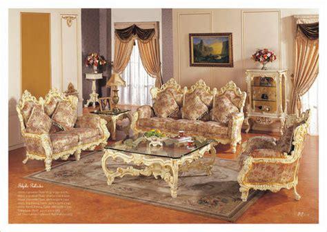 italian classic living room furnitureid product