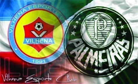 Site diz que VEC copiou hino do Palmeiras, primeiro ...