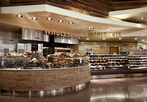 Wall Art For Kitchen Ideas - modern supermarket design moderni