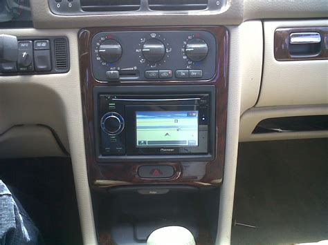 volvo  support double din volvo forums