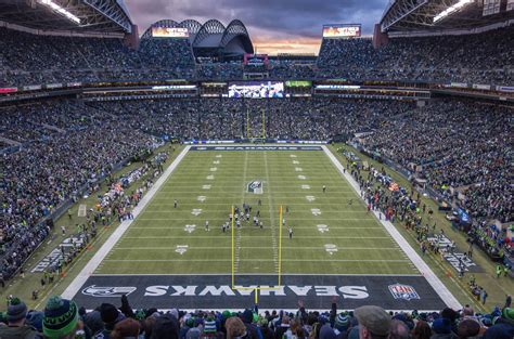seattle seahawks stadium wallpapers  background images